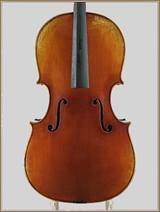 SieLam Appasionato cello